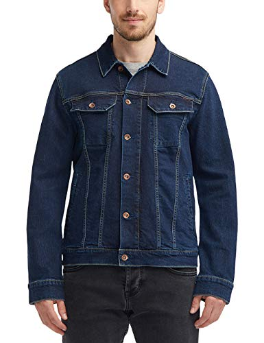 MUSTANG Slim Fit Jeansjacke Jeans
