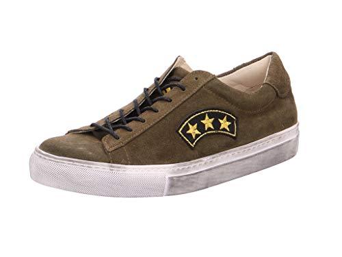 Lazamani Damen Sneaker 74.384 grün 314325