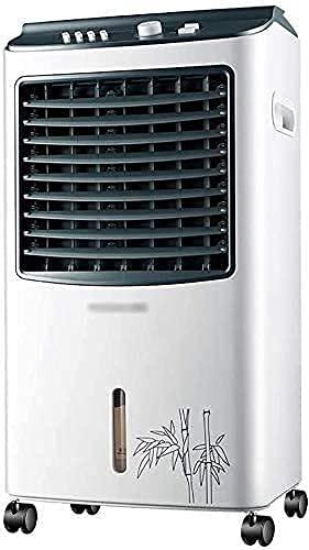 Climatizzatore Portatile Radiatori evaporativi Home Frontless Fan Aria condizionata Aria condizionata Ventilatore Ventola Ventola Singolo Ventilatore di raffreddamento Singolo famiglia Mobile Aria con