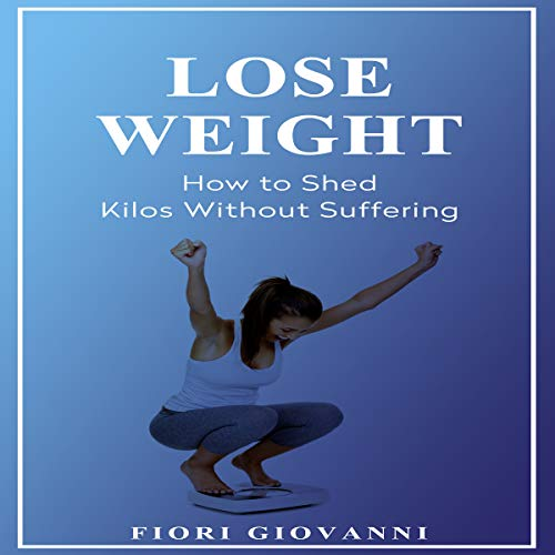 Lose Weight audiobook cover art