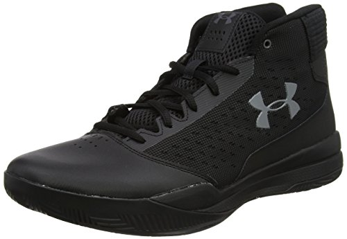 Under Armour Men's Jet 2017 Basketball Shoe,