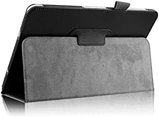 Protección Caja para Samsung Galaxy Tab S2 9.7 SM-T810 T811 T813 T815 T819 9.7 Pulgadas Smart Slim Case Book Cover Stand Flip S 2 (Negro) NUEVO