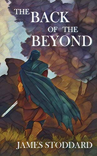 The Back of the Beyond (The Animonean Chronicles Book 1) (English Edition)