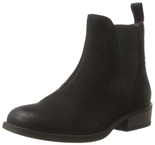Vagabond Damen Cary Chelsea Boots, Schwarz (20 Black), 40 EU