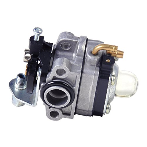 Lumix GC Carburetor For Kawasaki KBL23A-AS01 AS02 BS01 BS02 String Trimmer HA023F