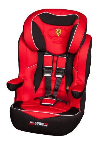 3. Ferrari Imax SP