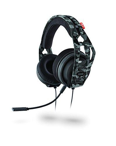 Plantronics Rig 400HX, Gaming-Headset, URBAN CAMO Edition für Xbox One