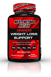 Best Factor Max Weight Loss Pills for Women & Men