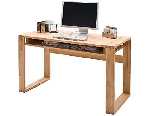 möbelando Schreibtisch Arbeitstisch Bürotisch Computertisch Laptoptisch Tisch Cento V