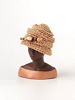 Ms. Harriet Rosebud Designer Hat - My Story