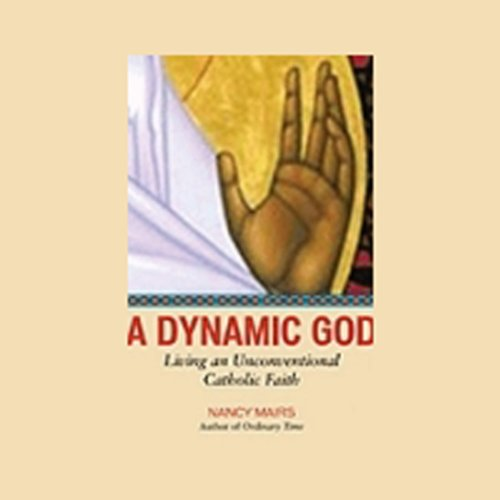 A Dynamic God cover art