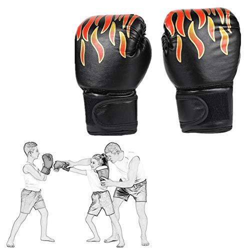 Boksen Mitts Bokshandschoenen Voor Kinderen Kickboksen Handschoenen Punch Zak Handschoenen Bokszak Handschoenen Thai Bokshandschoenen
