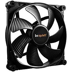be quiet! SilentWings 3 PWM Computer case Ventilatore