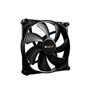 be quiet! Silent Wings 3 140mm PWM High-Speed, BL071, Cooling Fan (B01JME13SW)   Amazon price tracker / tracking, Amazon price history charts, Amazon price watches, Amazon price drop alerts
