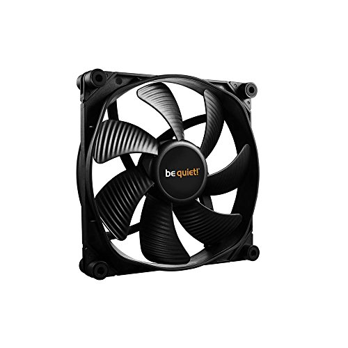 be quiet! Silent Wings 3 140mm PWM, BL067, Cooling Fan