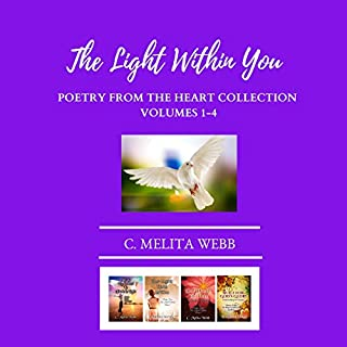 Poetry from the Heart (4 Book Series) cover art