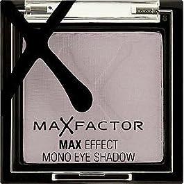 max factor max effect mono eye shadow soft lilac shade 05