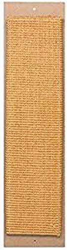 Trixie 43171 Kratzbrett XL, 17 × 70 cm, natur