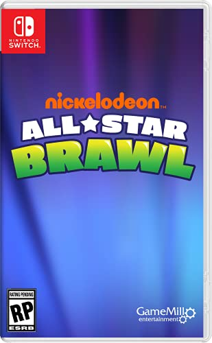 Nickelodeon All-Star Brawl (Switch) pre-order is finally up on Amazon:   Also at Best Buy:…