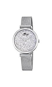 Reloj Lotus Mujer 18564/1 Con Cristales Swarovski