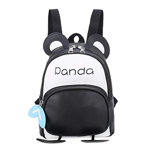 Watopi - Mochila impermeable para estudiantes de gran capacidad, mochila de viaje, bolsa para parejas, para la escuela, niños y niños