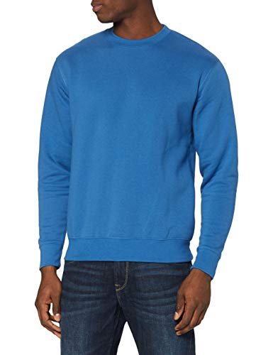 Fruit of the Loom SS105M Sudadera, Azul (Royal), Medium para Hombre
