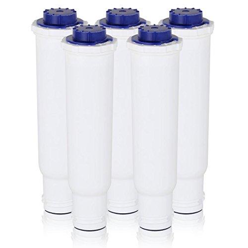 Laica Power Aroma waterfilterpatroon Nivona Cafe Romatica schroefbaar (verpakking van 5)