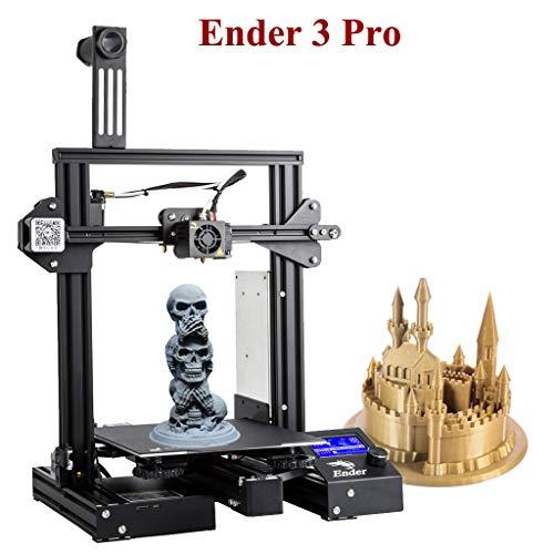 Creality3D Ender 3 Pro 3D Printer Upgrade Ender Series...