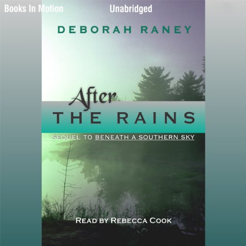 After the Rains cover art