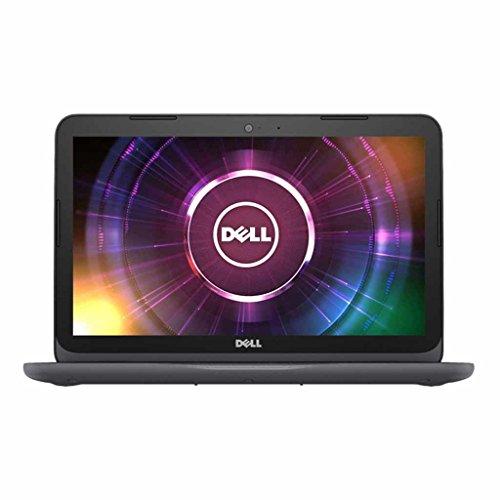 2018 Dell Inspiron High Performance Laptop, AMD A6-9220e processor 2.5GHz, 11.6' HD Display, 4GB DDR4 SDRAM, 32GB eMMC Flash Memory, Windows 10 (Gray)