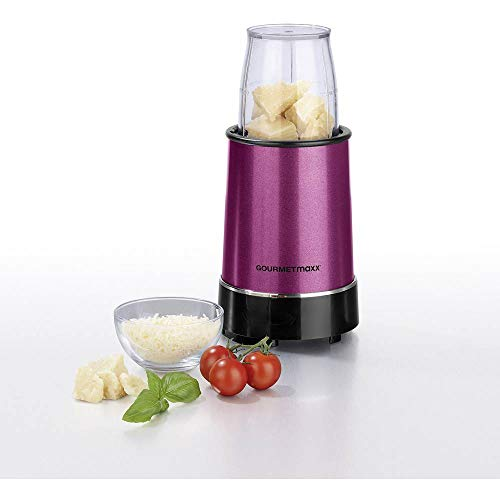 GourmetMaxx Smoothie-Maker 240 W Beere