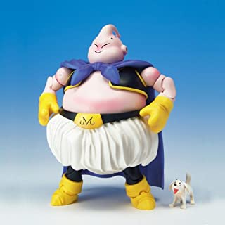 kid buu hybrid action figure
