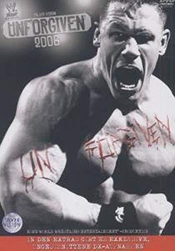 WWE - Unforgiven 2006 German