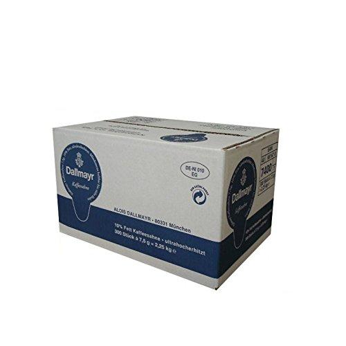 Dallmayr Kaffeesahne 10% Fett 300x7,5g