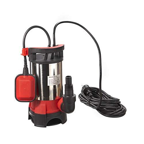Schmutzwasser-Tauchpumpe STPK750, 750 Watt