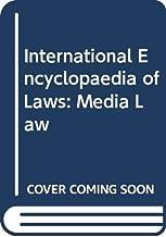 International Encyclopaedia of Laws: Media Law