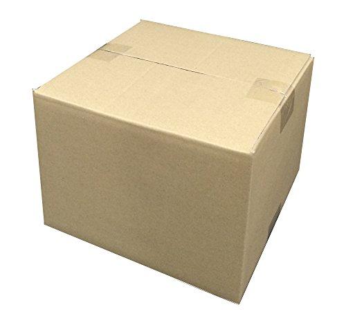 アイリスオーヤマ ダンボール 60サイズ (22×22×16cm) 【20枚セット】 M-DB-60B