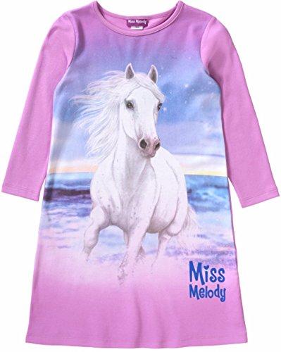 Miss Melody Mädchen Nachthemd Pferd 98856 (104)