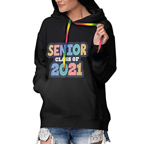 KXT Senior Class of 2021 Women