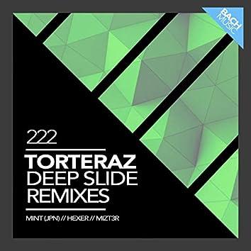Deep Slide Remixes