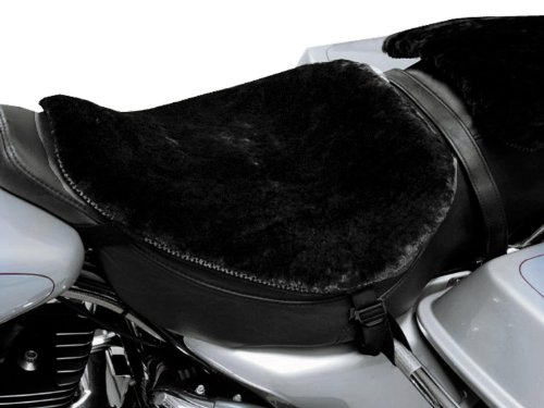 PRO PAD SHEEPSKIN SEAT PAD XTRA LARGE 16 WIDE X 18 LONG