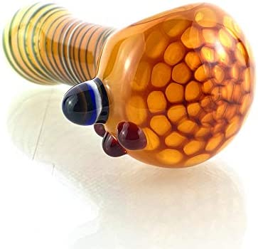 Glass dab stick