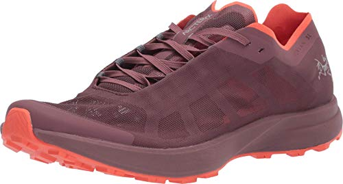 Arc'teryx Norvan SL Shoe Women's (Inertia/Astro Eden, 5)