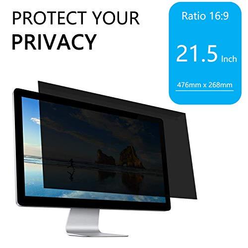 PaceBid Filtro de Privacidad Premium, Privacy Screen Filter