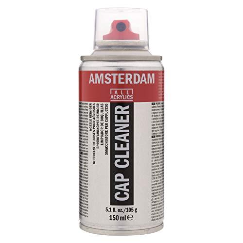 Amsterdam Cap Cleaner
