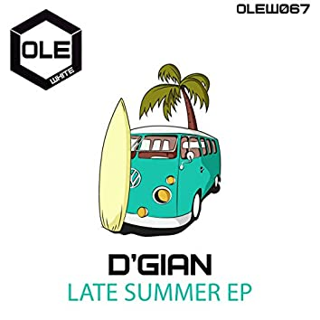Late Summer EP