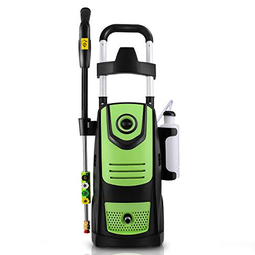 Suyncll Power Washer Green