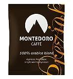 Montedoro Capsule Compatible with Lavazza Point Matinee - 100% Pure Arabica coffee