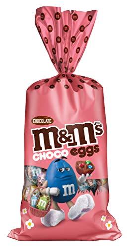 M&M's Sachet de Petits Œufs Fourrés Chocolat 200g