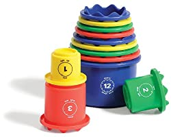 Discovery Toys Measure Up Cups